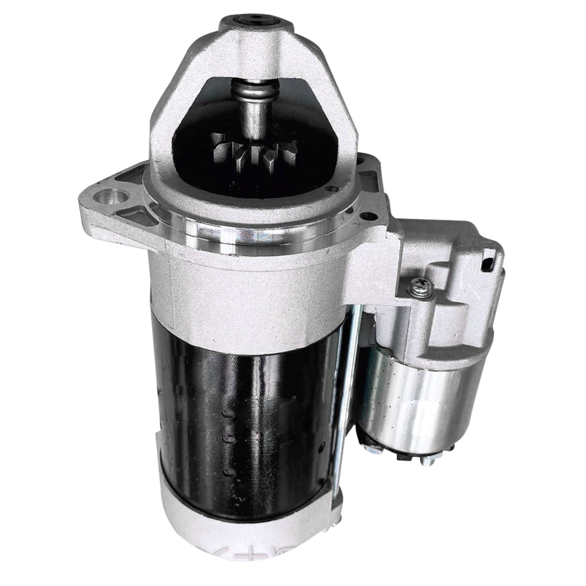 Starter 0 001 223 016 PLGR CW 2.6KW 9Teeth 12V Compatible with ABG