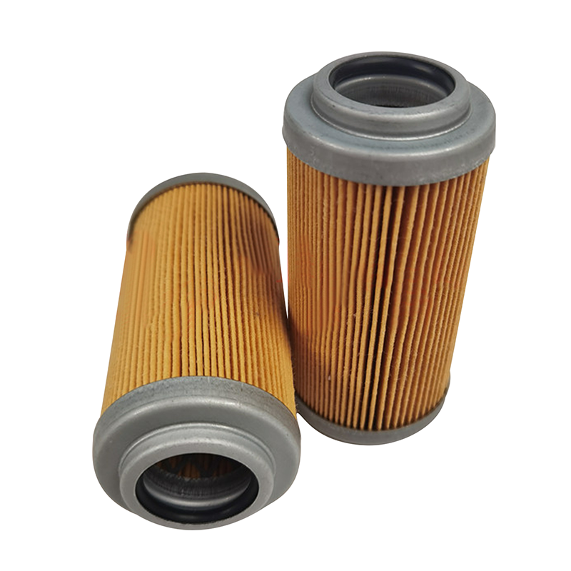 Fuel Filter Element M801101 2Pcs Compatible with John Deere Front Mower 856 1435 1445 1545 1565 F915 F925 F1145