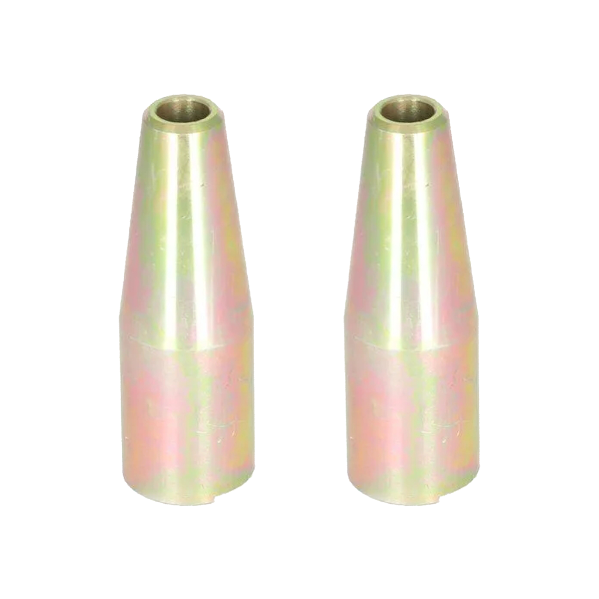Pivot Pins 6729358 2Pcs Compatible with Bobcat Skid Steer Loaders A300 S220 S250 S300 S330 T250 T300 T320