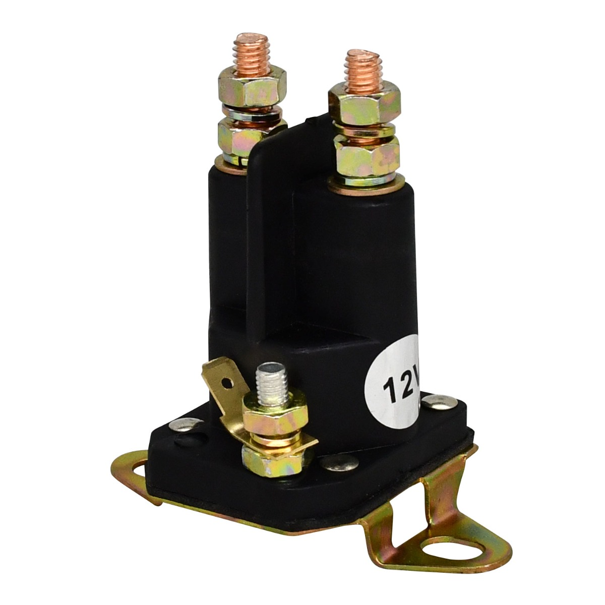 Starter Solenoid 852-1221-210 12V Compatible with Trombetta
