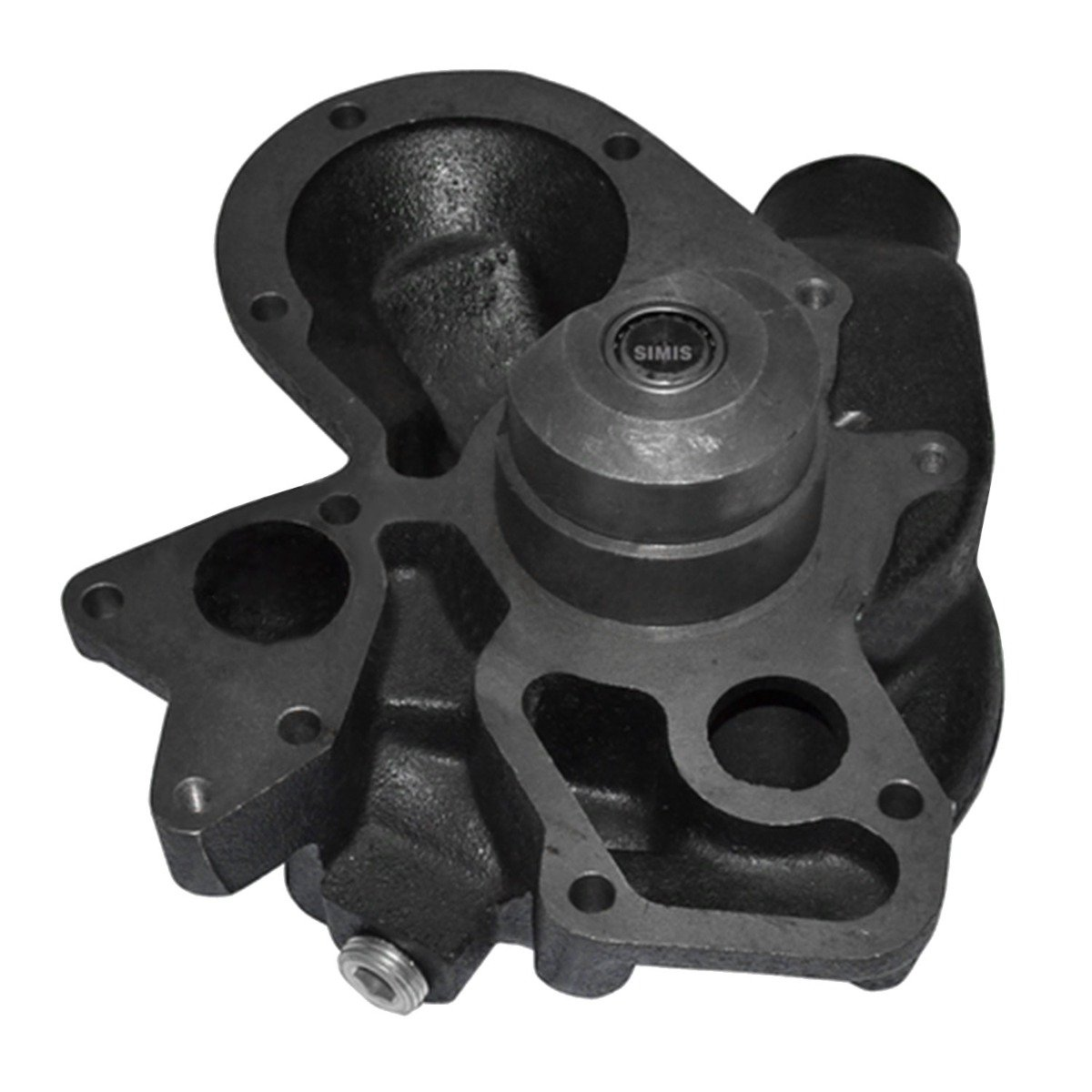 Water Pump 4131A046 Compatible with Perkins 1004.4/1004.4t V82