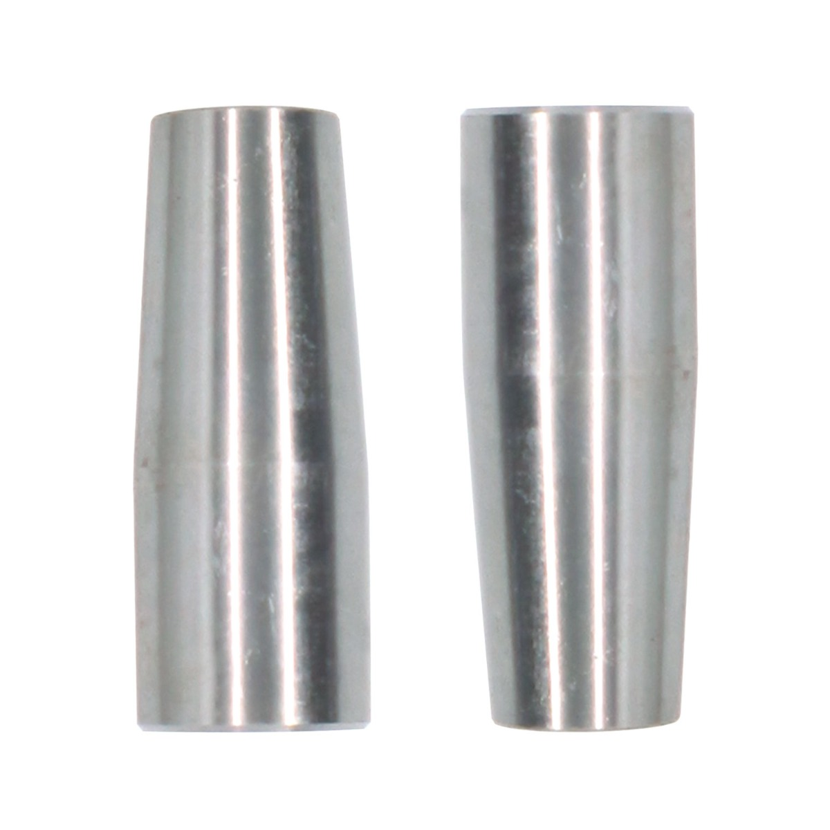 2PCS Pivot Pins A-6707180 Compatible With Bobcat Skid Steer Loader 753 763 773 853 7753 S130 S140 S175 S185 S205 T140 T190