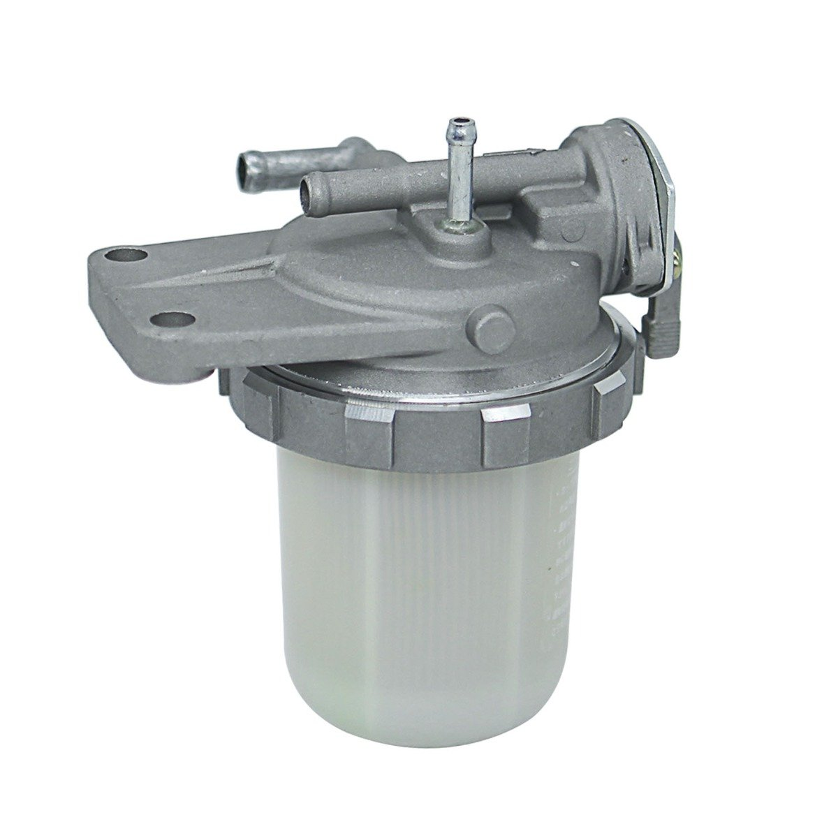 Fuel Filter Assembly 1A001-43010 Compatible With Kubota Generator Diesel SQ-1140-USA SQ-1200-USA SQ-3170-USA SQ-3250-USA-SW